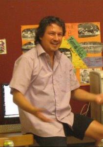 Flavio Caron